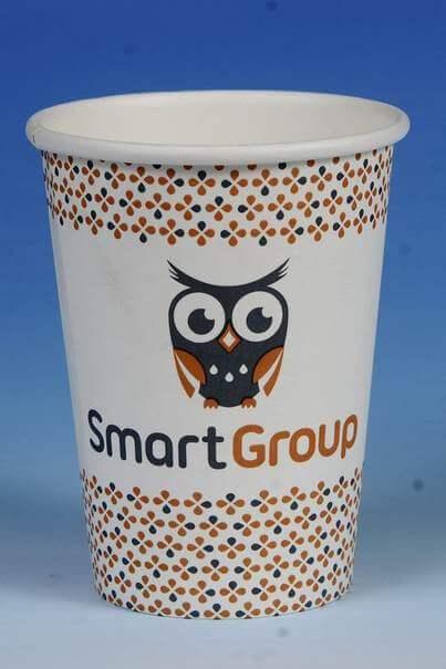 כוס קפה חד פעמית